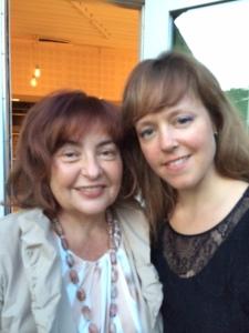 Ana & Emily Barker